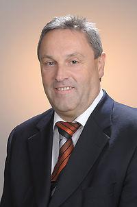 Wolfgang Bohnet